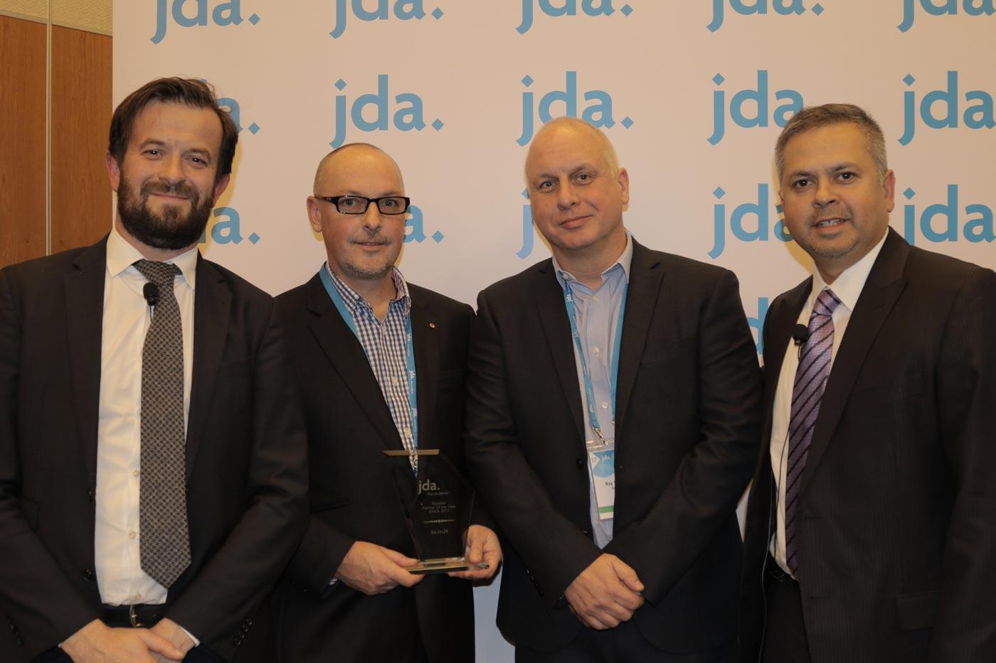 jda-congratulates-partner-award-winners-at-focusconnect-2017